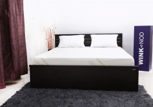 Wink & Nod Memory Foam Mattress