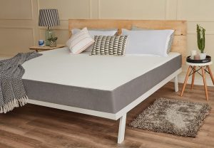 orthopaedic memory foam mattress