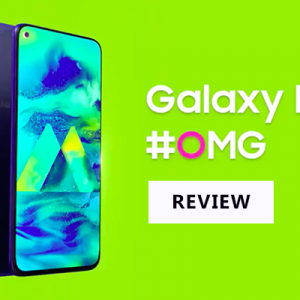 Samsung Galaxy M40 review-Is It A worthy Galaxy M30 Successor?