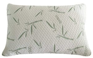Sleep Whale Premium Shredded Memory Foam Pillow