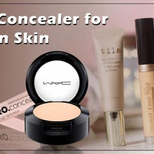 Best Concealer for Indian Skin