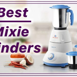 Best Mixie Grinder To Buy Online In India-GreatBuyz's Guide on Getting the Best Mixie Grinder