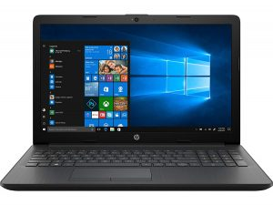 HP 8th Generation Laptop