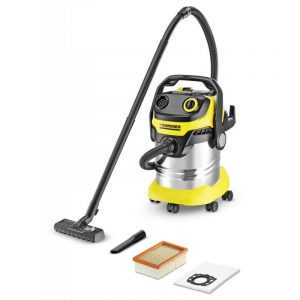 Karcher 1100 Watt Wet and Dry Vacuum Cleaner