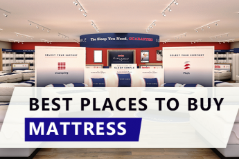 best places to buy mattress