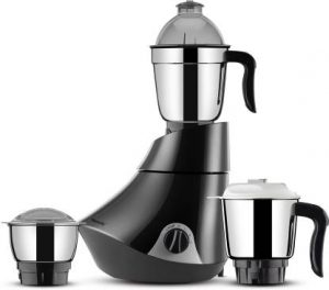 Butterfly Smart 3 jar 750 Watts Mixer Grinder