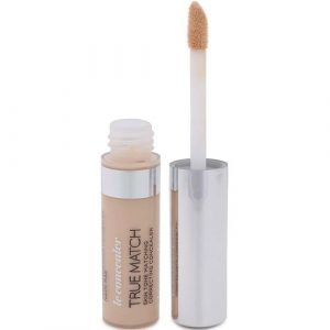 loreal paris perfect match concealer