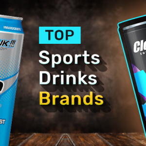 Top Sports Drink In India- Best Sports Drink List