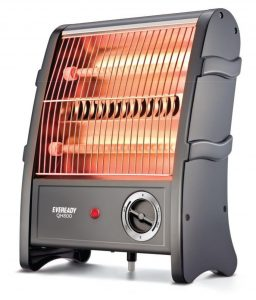 Eveready-800 Room Heater