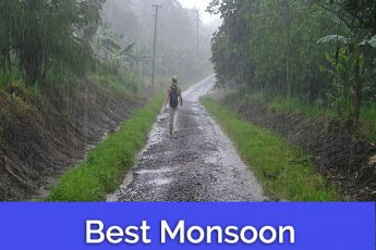 Best Monsoon Destination