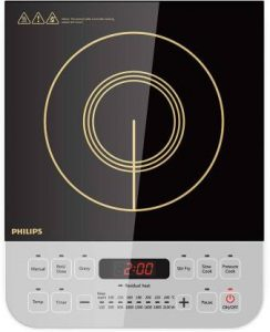 Philips viva Cooktop