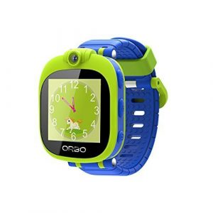 Orbo Kids Smart Watch