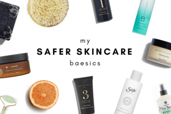 safer skincare