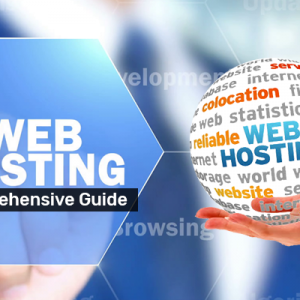 A Comprehensive Guide to Choosing Your Web Hosting Provider