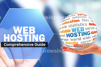 Web Hosting Comprehensive Guide