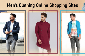 Best Men's Clothing