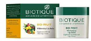 Biotique Lip Balm