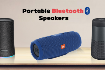 Portable Bluetooth Speakers