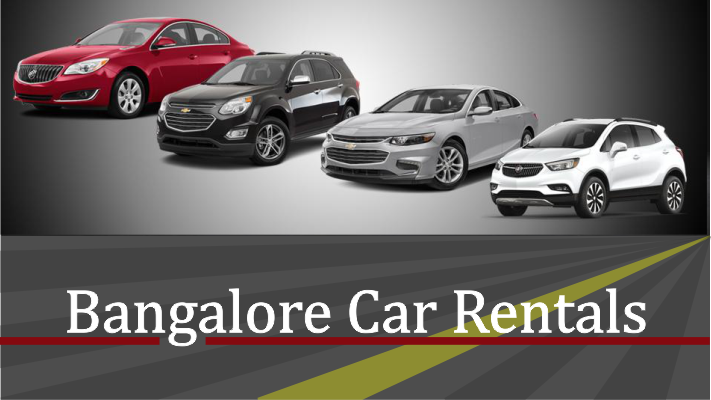 Top 12 Best Car Rentals In Bangalore | Compare Car Rent Packages