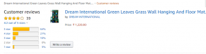 Green Floor Mat Reviews
