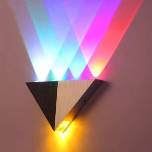 Whiteray Multi Color LED