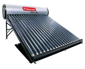 Racold Alpha Pro Solar Water Heater