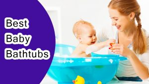 Sunbaby Bath Tub And Bath Sling Combo