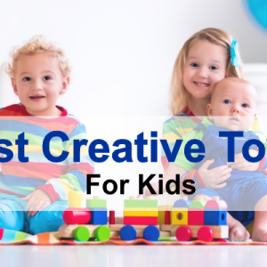 Best Creative Toys