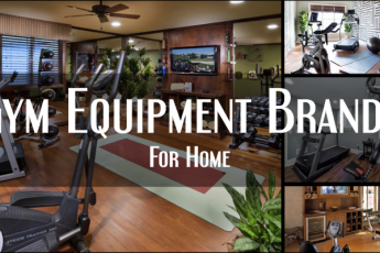 Top 10 Gym Equipment Brands For Domestic Purpose | Best Gym Equipment Brands