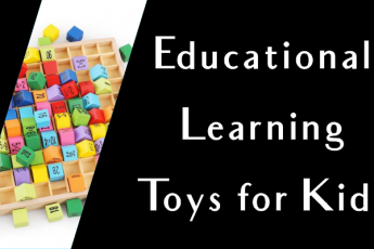 Educational/Learning Toys for Kids