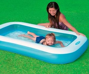 Intex Baby Bathtub
