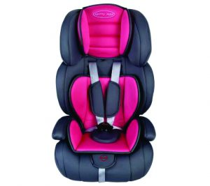 Notty Ride Baby Car Seat