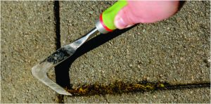Paving Knife