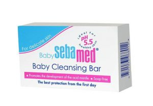 Sebamed Baby Soap