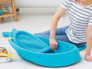 Skip Hope Moby Bathtub