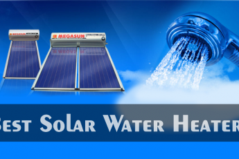 Money & Energy Saving Solar Water Heaters for Homes