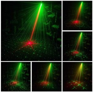 Citra Laser Lights