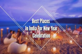 PlPlaces to Celebrate New Year