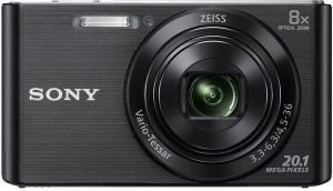 Sony Shoot Camera