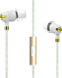 Boat Nirvaana Bliss Ceramic In-Ear Earphone