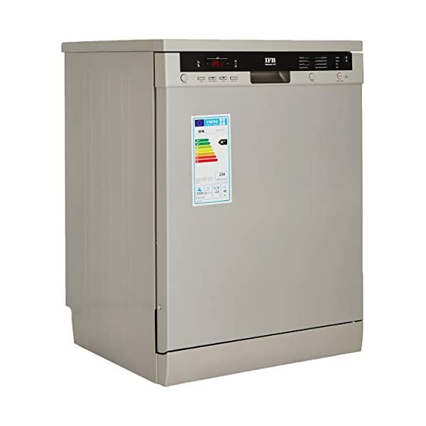 IFB Neptune VX 12 Place Settings Fully Electronic Dishwasher