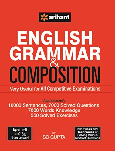 Arihant-Publications-Grammer-book