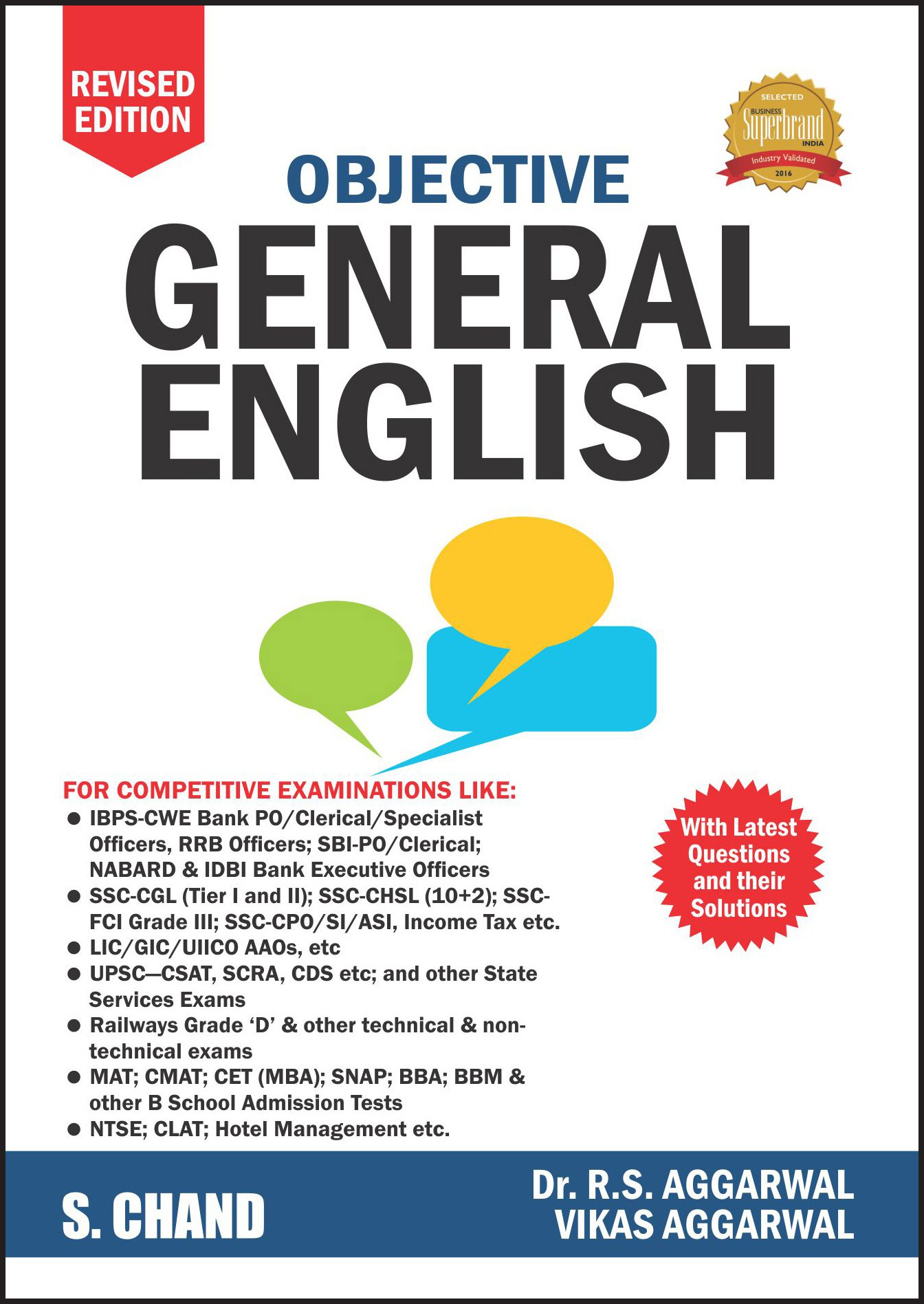 Objective-General-English