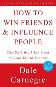 How to win- friends-and-Influence-people-by -dale-carnegie