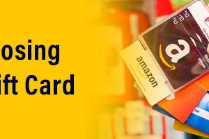 Tips for Choosing The Right Gift Card